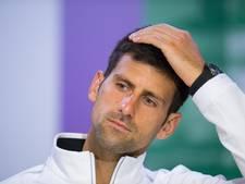 Djokovic waarschijnlijk niet in actie op US Open
