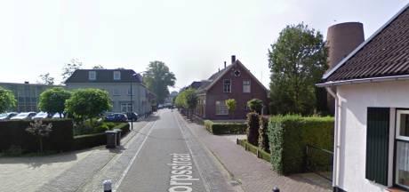 Verkeersprobleem Dorpsstraat Esch verdwijnt voorlopig niet