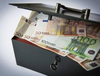 """Vlaams begrotingstekort 708 miljoen lager dan voorzien: """"Maar begroting blijft bloedrood kleuren"""""""