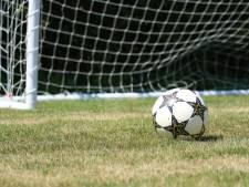 Osse amateurvoetbalclubs trainen donderdag niet na spoordrama