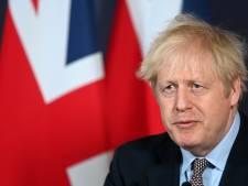 Boris Johnson viert akkoord als triomf: 'De deal is gedaan'