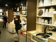 Scandinavische winkels rukken op in Den Haag