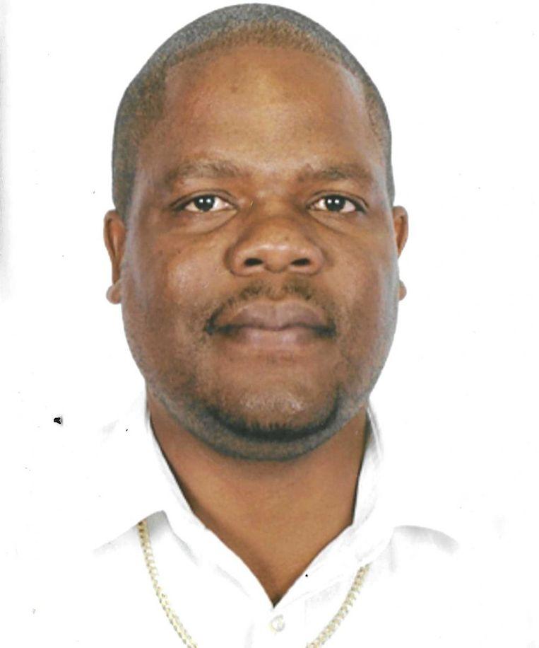 Nandi Mazeingo van de Ovaherero Genocide Stichting: 'Het gaat erom de kritieke vraag te stellen: waar zouden wij zijn geweest als deze misdaad ons niet was aangedaan?' Beeld Ovaherero Genocide Foundation