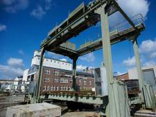 Oude spoorbrug Veghel krijgt plekje langs snelfietspad