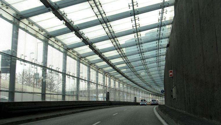 De Petueltunnel van München. Beeld Creative Commons/Labant