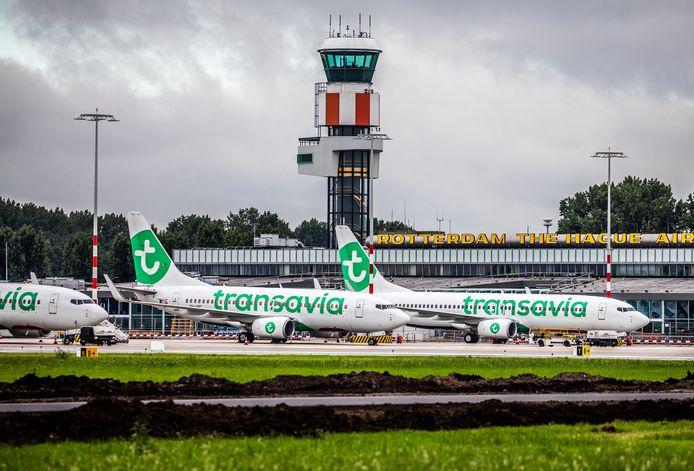 Als het aan GroenLinks ligt, verdwijnen de vliegtuigen en komen er woningen voor terug.