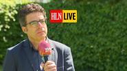 """LIVE. Vakbond wil mondmaskers verplichten voor klanten in winkels - Van Gucht: """"Oversterfte voorbij"""" - 137 nieuwe besmettingen in ons land"""