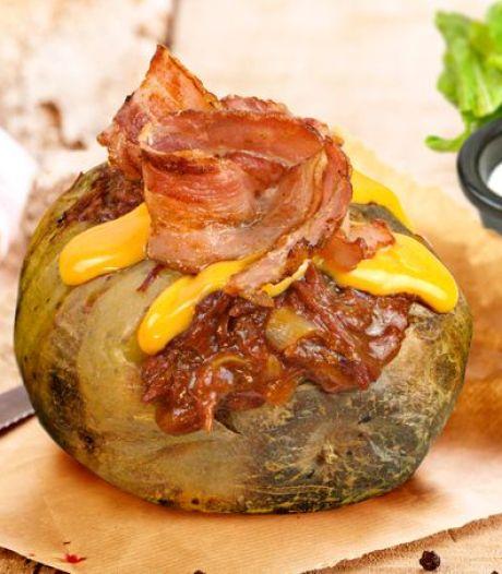 """L'Américain fan d'un resto français autour de la patate a désormais un plat qui lui est dédié: """"Mon dieu, ils l'ont fait"""""""