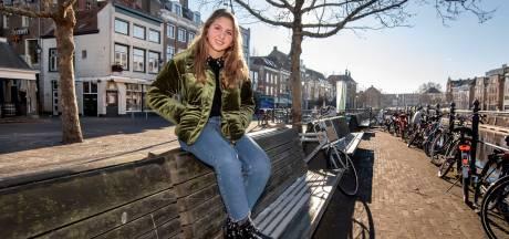 'Je komt best wel makkelijk aan drank in Breda'
