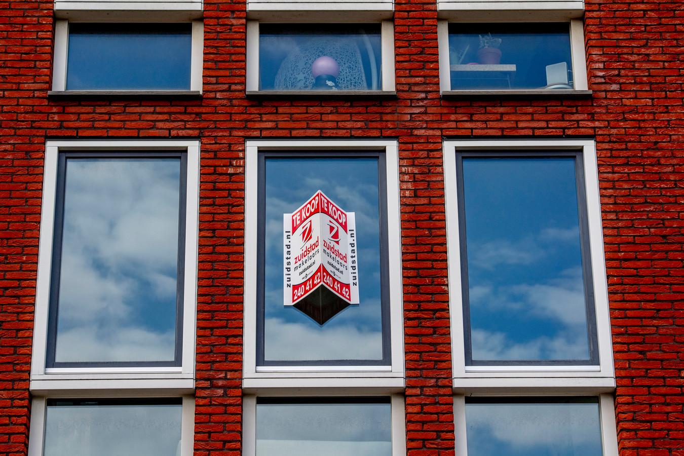 De periode van ongeremde stijgingen van de huizenprijs in Nederland is voorbij.