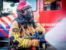 Denk slaat alarm over aantal brandweerlieden in Amersfoort