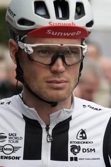Sunweb neemt Stamsnijder mee naar Giro d'Italia
