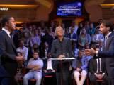 Het debat tussen Baudet en Rutte in het kort