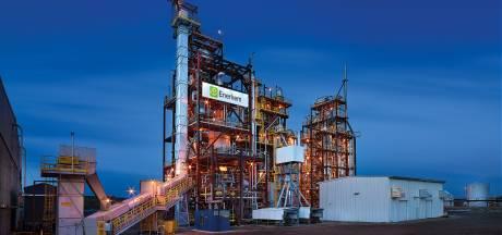 Shell wil meebouwen aan schone brandstoffabriek in de Rotterdamse haven