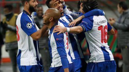 Porto graait volle buit mee uit Moskou, Galatasaray en Schalke scoren niet