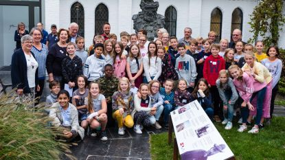 Vernieuwd Damiaanmuseum verwelkomt 10.000ste bezoeker