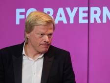 Rummenigge maakt na twintig jaar voorzitterschap bij Bayern München plaats voor Kahn