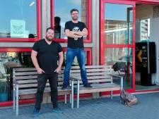 FC Amersfoort en Fluor vieren samen hun verjaardag