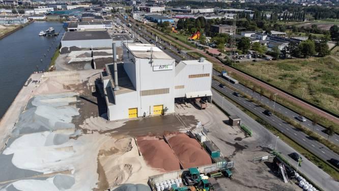Nijmeegse wethouder wist niet dat ambtenaren op eigen houtje afspraken maakten met asfaltfabriek APN