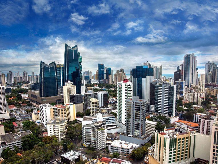 Panama heeft zijn eigen 'Miami': Panama City. Beeld Shutterstock