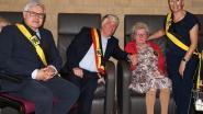 Unicum in Hove: Jeanne Bens 105 jaar geworden