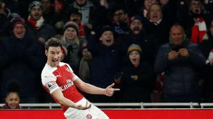 LIVE. Chelsea nu écht in vieze papieren: Koscielny verdubbelt voorsprong Arsenal!
