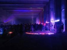 Le pavillon de Joinville-le-Pont théâtre d'une nouvelle fête, une autre soirée clandestine rassemble 300 fêtards à Paris