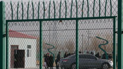 Chinese politie houdt gegevens over Oeigoerse moslims bij via app