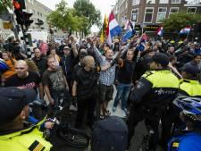 Van Aartsen verbiedt nieuwe demonstratie Schilderswijk