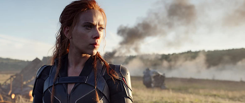 Scarlett Johansson als het titelpersonage in het onverwacht sterke 'Black Widow'. Beeld Marvel Studios