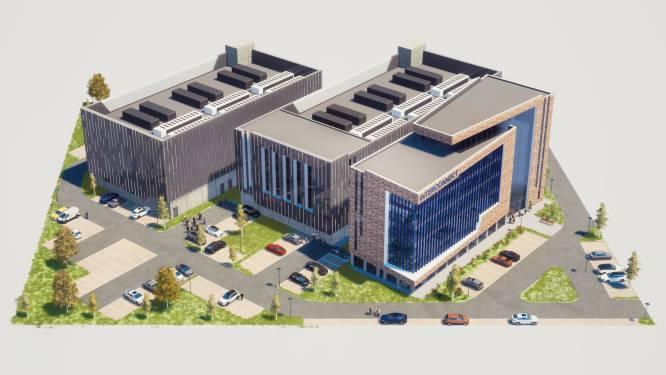 Datacenter Interconnect start deze zomer nieuwbouw op bedrijvenpark De Brand