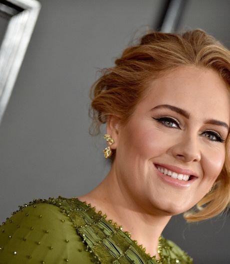 Adele reageert voor het eerst op commotie Afrikaanse haardracht