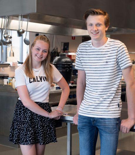 Sanne (17) en Timo (17) schreven brief naar de NOS: 'Vmbo'ers verdienen veel meer aandacht'
