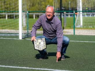 """Johan Dierickx (Eendracht Aalst) over de tijd van toen: """"Bosman-arrest deed de club de das om"""""""
