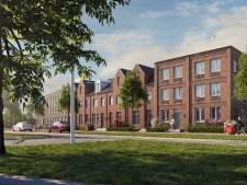 Start verkoop 34 woningen nieuwbouwproject Laakse Tuinen in Vathorst