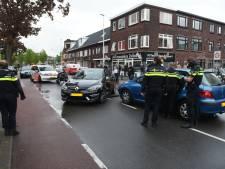 Weer ongeluk op drukke weg in Zuilense woonwijk