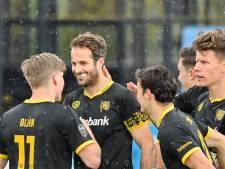 Hockeyers Den Bosch voor het eerst in 20 jaar naar play-offs