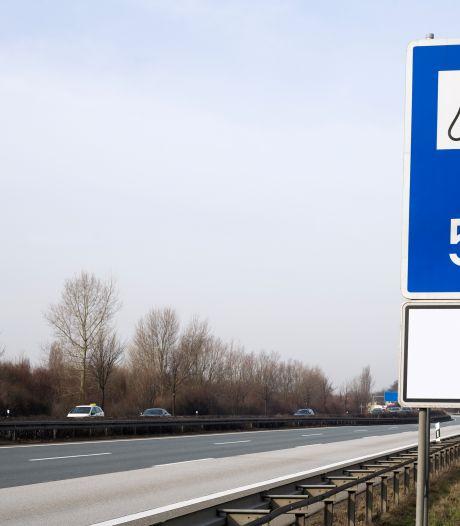 Un homme abandonné en sang sur l'autoroute à Villers-le-Bouillet
