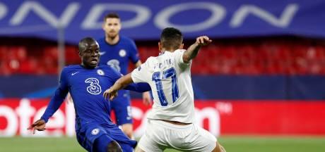 LIVE | Chelsea houdt voorlopig moeiteloos stand tegen Porto