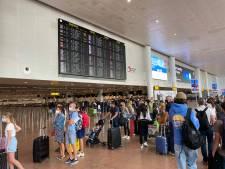 Chaos en vue aux aéroports de Zaventem et Charleroi vendredi: la police y mènera une grève du zèle