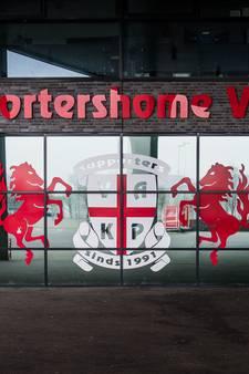 FC Twente en Vak-P met elkaar in gesprek
