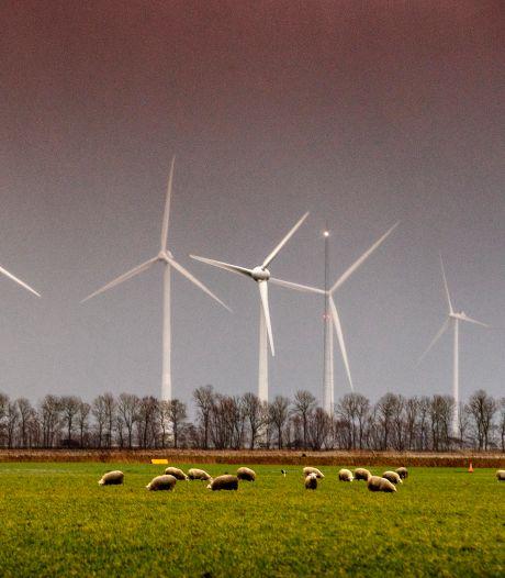 Verzet tegen windmolens wordt steeds moeilijker: 'Ze moéten er gewoon komen'