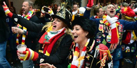 Hoe katholiek zijn carnavalvierders eigenlijk nog?