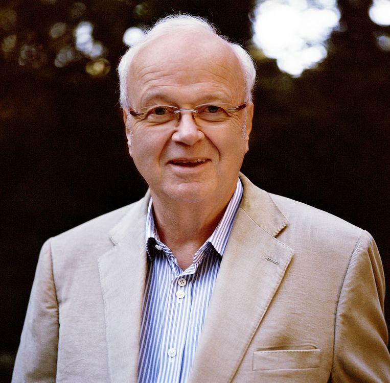 Chris Oomen. Beeld