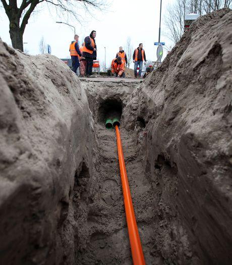Nieuwe glasvezelaansluitingen in gemeente Etten-Leur