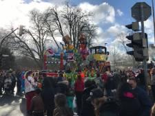 Carnavalisten Losser en Gronau trekken ook in coronatijd naar elkaar toe