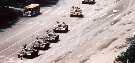 """Le photographe de """"l'homme au char"""" de Tiananmen est décédé"""