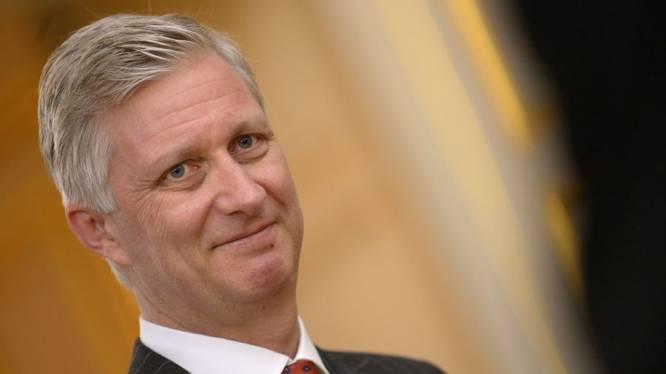 Vind ik leuk: koning Filip binnenkort op Facebook