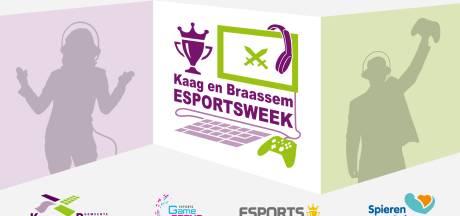Ook gemeente Kaag en Braassem steunt jongeren tijdens lockdown met gametoernooien