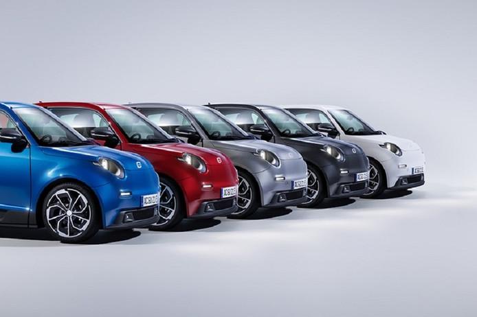 dit is de goedkoopste elektrische auto van nederland | auto | ad.nl